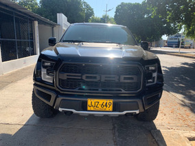 Ford F-150 2017 Raptor