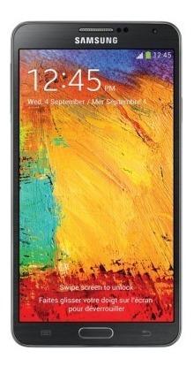Samsung Galaxy Note 3 32gb Preto Recertificado (desbloqueado