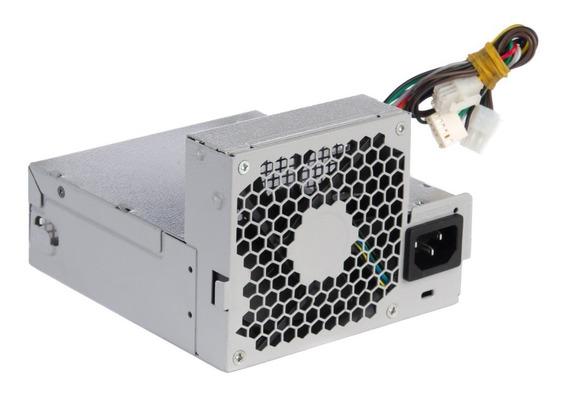 Fonte Pc8027 Para Cpu Hp Pro 4300/6005/6200/8000/8100/8300