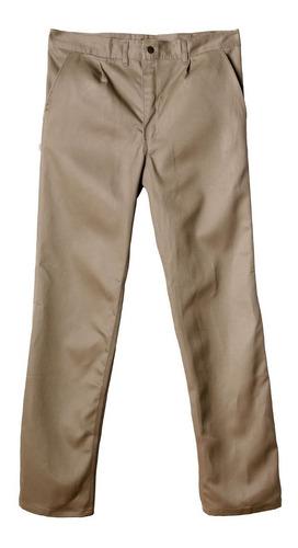 Pantalón De Trabajo Ombú Clásico Col. Vs. 62al70