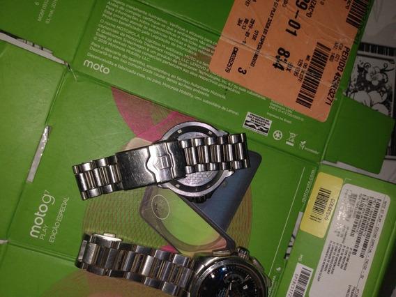 Relógio Tag Hreuer Formula 1