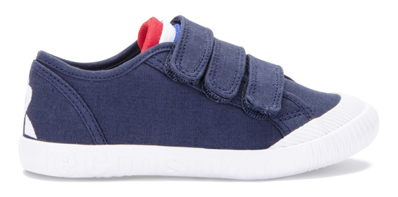 Zapatillas Nationale Azul Kids Le Coq Sportif
