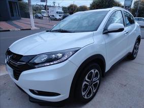 Honda Hr-v Hr-v Touring 1.8 16v 4p Automatico