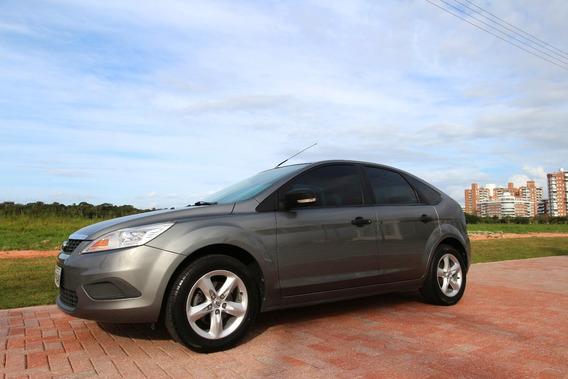 Ford Focus 1.6 2011 Baixa Km, Ótimo Estado. Oportunidade!