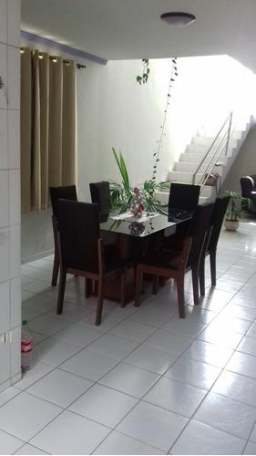 Casa Para Venda - 004178