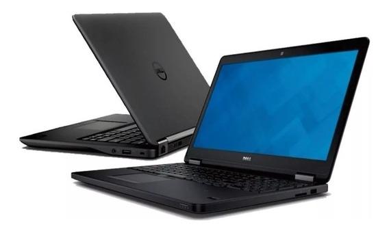 Ultrabook Dell E7450 I7 8gb Ssd 256b (win10+office2019)