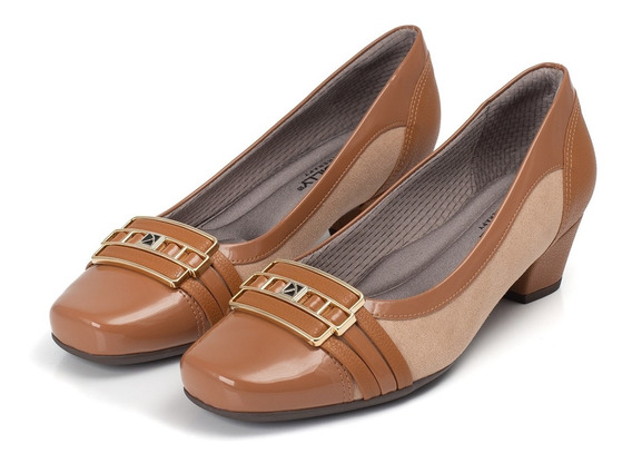 Scarpin Piccadilly Maxitherapy - Ref. 320306