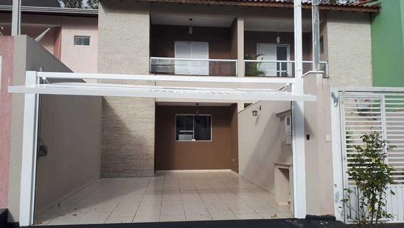 Excelente Casa No Pq São Vicente
