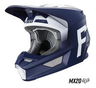 Casco Fox V1 Werd