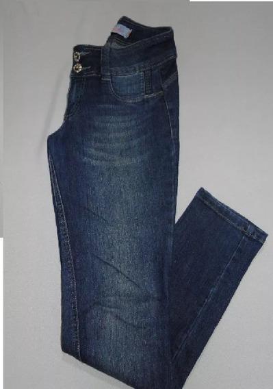 Calça Feminina Jeans Skinny Biotipo Ref.n33! Nova