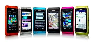 Nuevo Nokia N8 Camara 12mp Xenon Gps Hdmi Wi-fi 16gb Colores