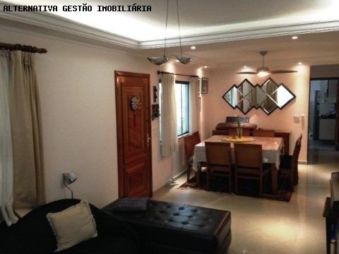 Casa Residencial Em Sao Paulo - Sp, Vila Sao Luis(zona Oeste) - Cav0457