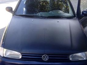 Volkswagen Gol 1.6 Mi Lamy 1999
