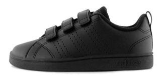 Zapatillas adidas Advantage Clean Niño Original Envío Gratis