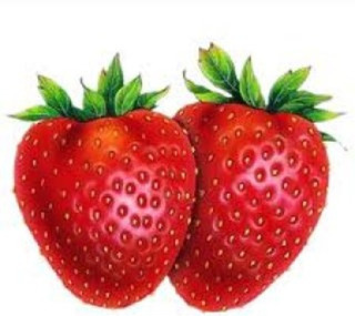 Fresas, Solución Nutritiva Para Preparar 1000 Lts