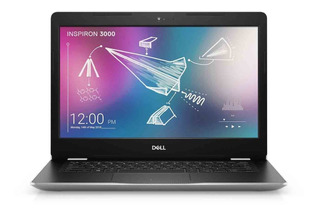 Laptop Dell Inspiron 3481 Core I3 7ma Gen 4gb 1tb