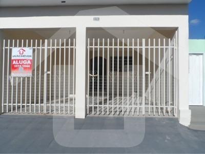 Ref.: 331 - Casa Terrea Em São Carlos Para Aluguel - L331