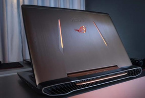 Notebook Asus G752 Rog Ssd 512gb