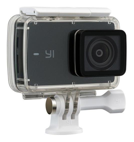 Câmera Xiaomi Discovery Yi 4k + Caixa Estanque Original