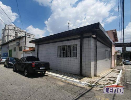 Casa Com 3 Dormitórios À Venda, 117 M² Por R$ 550.000 - Guaiaúna - São Paulo/sp - Ca0326