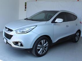 Hyundai Ix 35 Limited L4/2.0 Aut