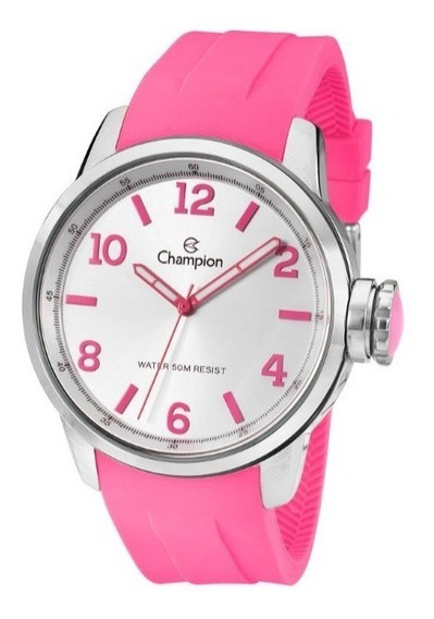 Relógio Champion Cn29758h Feminino Promoção