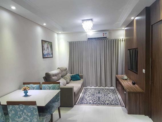 Apartamento Boa Vista Centro 73mt 2 Quartos