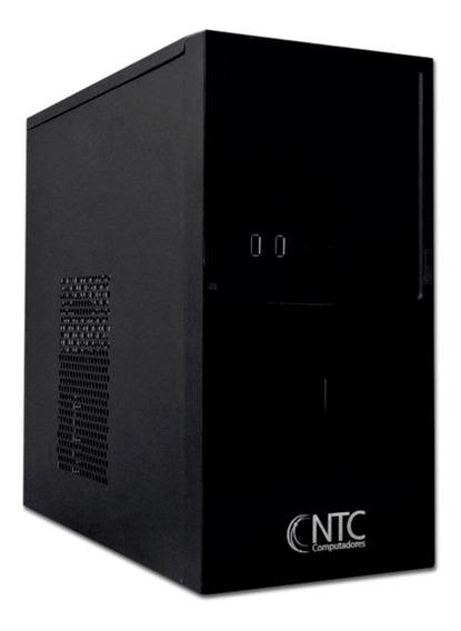 Computador Price 8126 I5 8400, 8gb, Ssd 240gb, Linux - Ntc