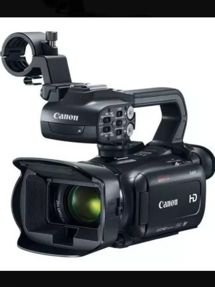 Filmadora Profissional, Canon Xa11, Full Hd