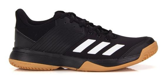 Tênis adidas Ligra 6 Preto E Branco