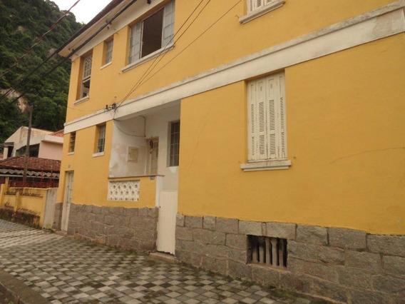 Casa À Venda, 210 M² Por R$ 550.000,00 - Campo Grande - Santos/sp - Ca0512