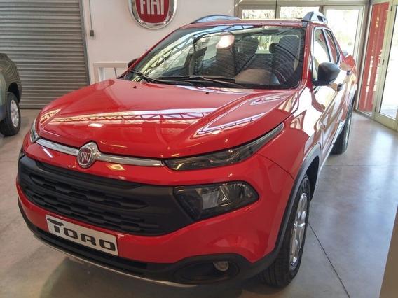 Fiat Toro Todas Versiones Tomo Ranger Hilux 118.00 Cuotas M