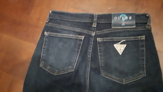 Jean Guess Impecable Talle 29