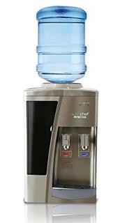 Dispensador De Enfriador De Agua De Compresor De Encimera...