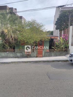 Casa Residencial 3 Dormitórios - Nossa Senhora Medianeira, Santa Maria / Rio Grande Do Sul - 7604