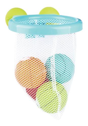 Basquet Para Bañera Linea De Agua Zippy Toys