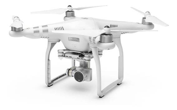 Phantom 3 Advanced Seminovo