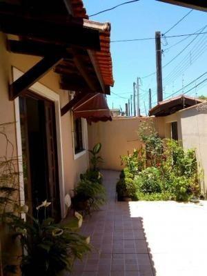 Casa Lado Praia, Em Peruíbe! Com Churrasqueira, Quintal