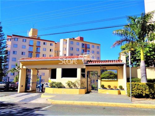 Imagem 1 de 17 de Apartamento À Venda Em Parque Prado - Ap087942