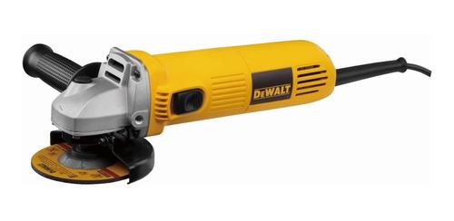 Amoladora Angular Dewalt Profesional 115mm 700w Dwe4010 Rex