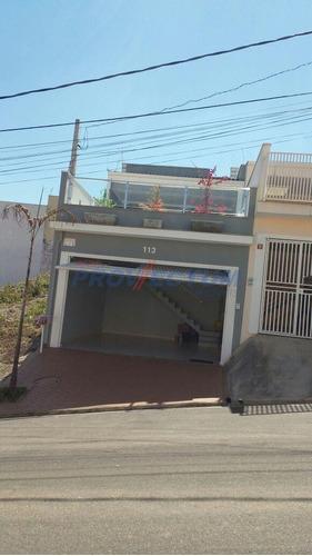 Casa À Venda Em Jardim Regente - Ca244495