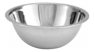 Bowl Acero Inoxidable Tazon Metal Cocina
