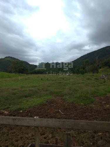 Terreno Rural Para Sítio À Venda Em Canelinha/sc - 1025