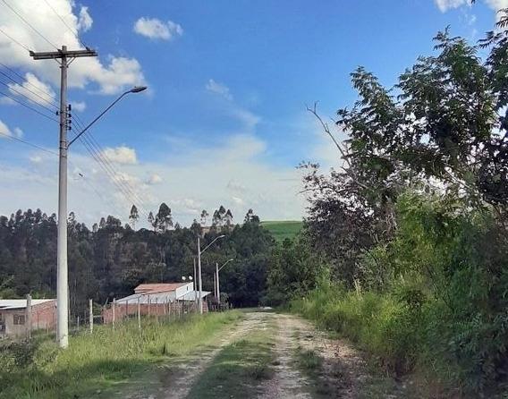 Chácara À Venda, Loteamento Vale Do Itaqueri - Charqueada/sp - Ch0194
