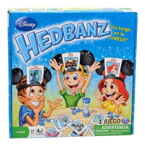 Hed Banz Disney