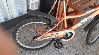 Bicleta Raleigh Rodado 20 Todo Terreno - Perfecto Estado!!!