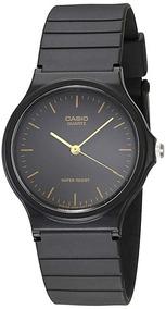 Reloj Casio Para Hombre Color Negro