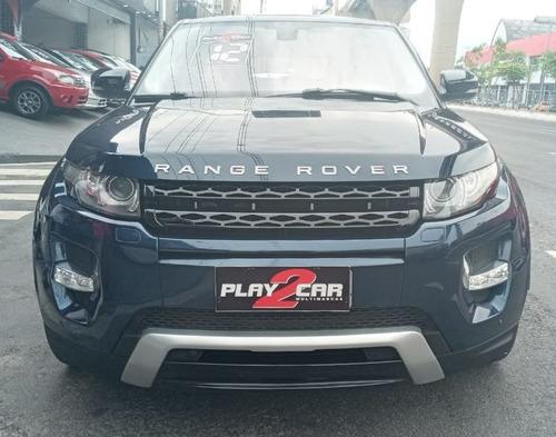 Range Rover Evoque 2.0 Dynamic 4wd 16v Automático