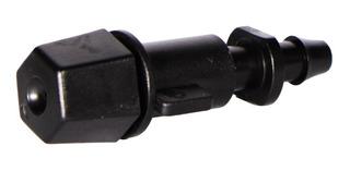10 X Nebulizador Fogger Pulverizador 8 Lts/h