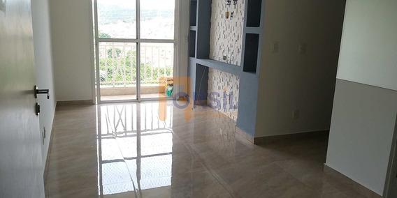 Apartamento Com 3 Dorms, Mogi Moderno, Mogi Das Cruzes, Cod: 1724 - A1724